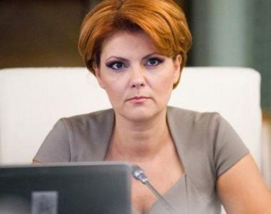 """Olguţa Vasilescu: """"Guvernul PNL trebuia să recalculeze trei milioane de dosare de..."""