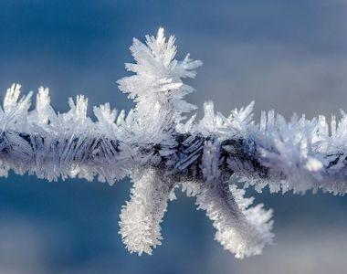 Vremea în România, azi 18 ianuarie 2021. Ninsorile lovesc țara din nou