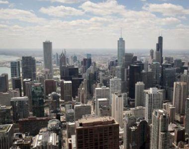 Un bărbat a trait trei luni în aeroportul din Chicago de teama Covid-19