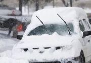 Ce se strică cel mai des  în timpul iernii la mașină