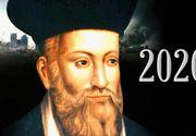 Profețiile lui Nostradamus pentru 2021: Scenariul apocaliptic care dă fiori întregii planete