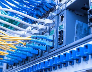 Accesul la internet în locuințele românilor crește în continuare, ajungând la 78,2%