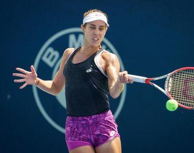 Restricții dure la Australian Open: Mihaela Buzărnescu a povestit tot ce se întâmplă