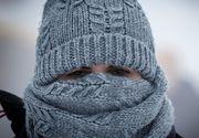 VIDEO-Temperaturi sub pragul gerului în Capitală și în multe alte zone
