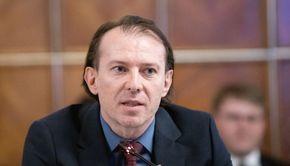CCR dezbate marţi sesizarea AUR privind învestirea Guvernului Cîţu de către Parlament