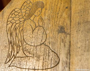 Rugăciune puternică spre Îngerul tău Păzitor
