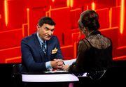 """Cristi Borcea vine astăzi, la """"40 de întrebări cu Denise Rifai"""", de la ora 22:15, la Kanal D"""