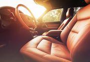 Lucruri pe care să nu le lași în mașină atunci când este ger