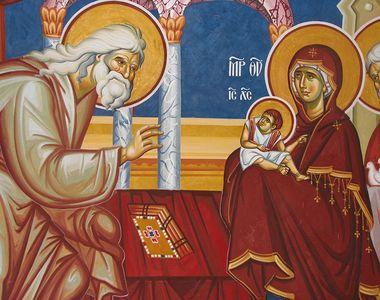 Calendar ortodox februarie 2021. Ce sărbători importante sunt în cea de-a doua lună din...
