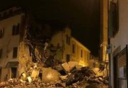 Cutremur foarte puternic în Argentina