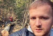 La un pas de tragedie. Activist de mediu cunoscut, implicat într-un accident îngrozitor la Sucevița