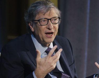 Bill Gates a prevestit pandemia de COVID-19. S-a îndeplinit sau nu ce a zis miliardarul?