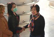 O femeie a fost condamnată la 43 de ani de închisoare pentru lezmaiestate! Singura ei vină: postări critice pe Facebook