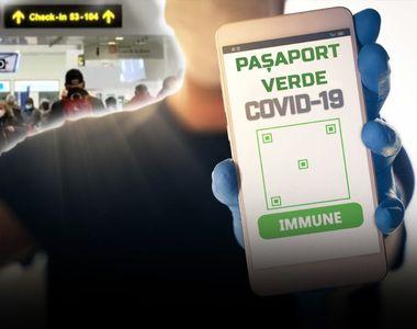 VIDEO - Vom avea călătorii mai sigure cu pașaportul verde de vaccinare