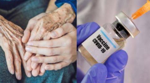 De ce au murit, de fapt, bătrânii din Norvegia vaccinații anti-COVID. Valeriu Gheorghiță a dezvăluit tot