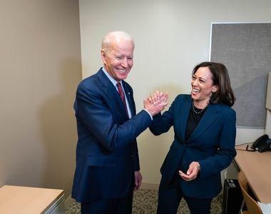 Joe Biden, învestit oficial ca președinte al SUA