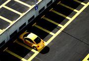 Locurile de parcare se scumpesc în marile orașe. În București taxa ar putea ajunge la 600 de lei pe an
