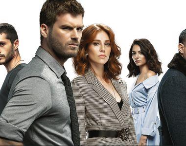 """Kanal D aduce serialul """"La răscruce"""", o poveste despre putere, orgolii și dragoste..."""