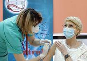"""Vicepremierii şi miniştrii Guvernului Cîţu s-au vaccinat la Spitalul Universitar de Urgenţă Militar """"Dr. Carol Davila"""""""