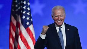 Joe Biden a sosit la Capitoliu, unde urmează să depună jurmântul - VIDEO LIVE