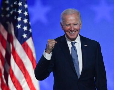 UPDATE: Joe Biden a depus jurământul de învestire în funcţia de preşedinte al SUA -...