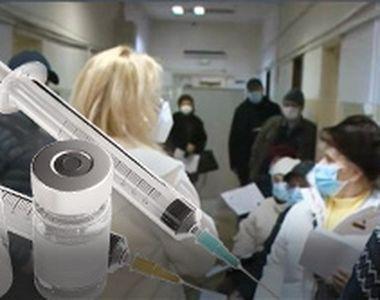 VIDEO-Programări cu probleme la vaccinare în etapa a doua de imunizare