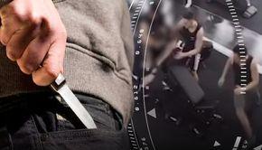 VIDEO - Crima din fața sălii de fitness. Expert: O generație pierdută