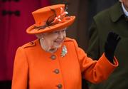 Regina Elisabeta a II-a i-a transmis lui Joe Biden un mesaj de felicitare privat