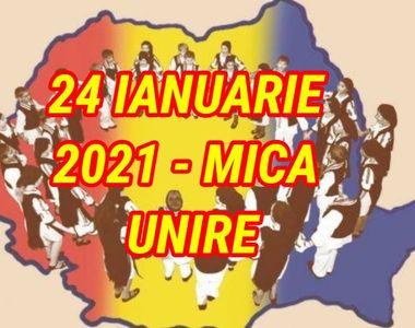 """Mesaje de 24 ianuarie 2021. Urări originale pentru Mica Unire: """"Este ziua tuturor..."""