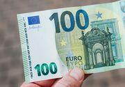 Curs valutar BNR, joi 21 ianuarie. Moneda EURO, în echilibru perfect cu leul pentru a treia zi