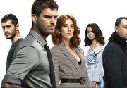 """""""La răscruce"""" are premiera astăzi, de la ora 23:30,  imediat după """"Survivor România!"""""""