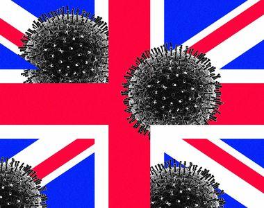 Zi neagră în Marea Britanie. Record de decese din cauza Covid-19