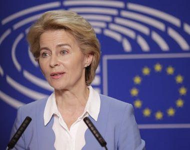 Ursula von der Leyen, anunț de ultimă oră despre variantele noului coronavirus