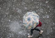 Prognoza meteo ANM pentru vineri, 22 ianuarie. Vremea continuă să se încălzească. Unde va ploua