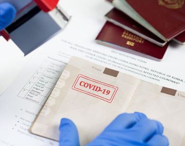 Noi reguli pentru călătoriile făcute în Grecia și Spania. Vor păși în țară doar...