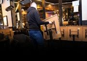 VIDEO -Bucureștiul e în scenariul galben. Vor fi redeschise restaurantele