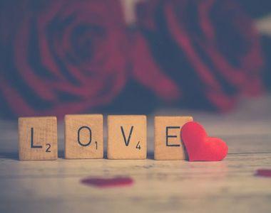 Mesaje de dragoste pentru el, de Valentine's Day 2021