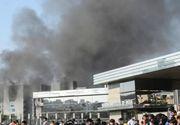 Cinci oameni au decedat în urma incendiului produs la sediul celui mai mare producător de vaccinuri din lume
