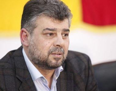 """Marcel Ciolacu: """"Vor îngheţa pensiile, categoric"""""""