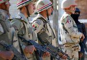 Atentat terorist în Egipt. Sunt cel puțin 4 victime