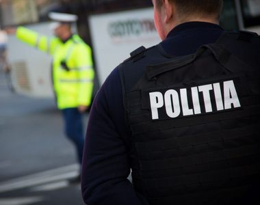 Trei persoane au fost lovite în cap cu toporul și bâtele într-un bar din Constanța