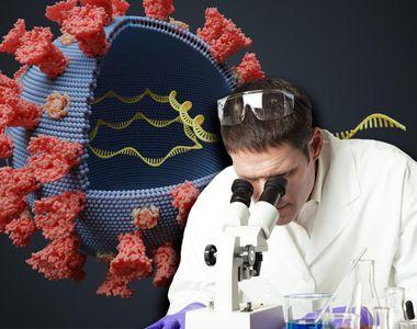 Două persoane din Bucureşti, diagnosticate cu noua tulpină de SARS-CoV-2 din Marea...