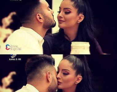 """Jador și Simina de la """"Puterea Dragostei"""" încă păstrează legătura?! Ce a transmis..."""