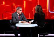"""Petre Roman, următorul invitat, la """"40 de întrebări cu Denise Rifai"""", marți, 26 ianuarie, de la ora 22:30, la Kanal D!"""