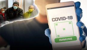 VIDEO - Controversatul certificat de vaccinare prinde contur în Europa