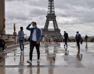 Noi reguli pentru turiștii care merg în Franța. De duminică totul este obligatoriu