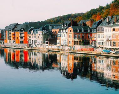 Belgia interzice călătoriile neesenţiale în afara ţării, începând de miercuri