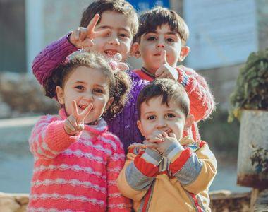 Pfizer a finalizat înscrierea copiilor în studiul clinic pentru vaccinul anti-Covid