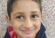 Două săptămâni de la dispariția lui Sebi. Părinții lui lansează o ipoteză șoc. Ce s-ar fi întâmplat cu micuțul?