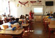 Noi decizii anunțate de Ministerul Educației: Program de recuperare a materiei predate în timpul şcolii online